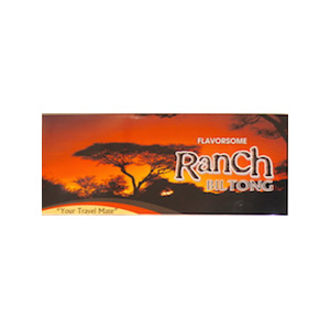 The Ranch Biltong